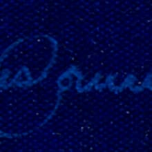 جيمس كوروين توقيع