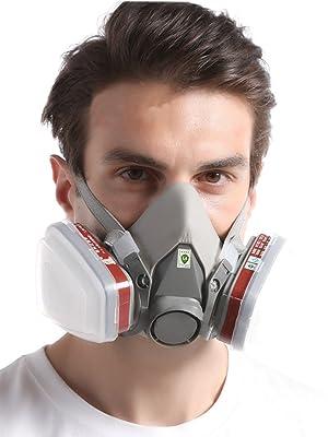 RANKSING , ranksing ,mask ,respirator ,Mask , Respirator , 3m , 3M ,filter ,cartridge