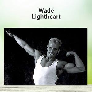 wade lightheart
