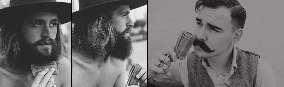 Better Looking Beard - Beard Comb