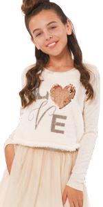 truly me big little teen tween preteen girls style fashion dress romper floral printed apparel