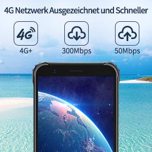 4g outdoor smartphone