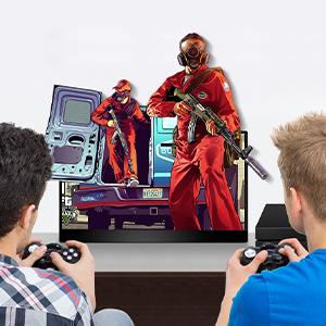Portable Gaming Monitor1