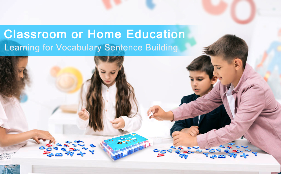 Classroom or Home Education