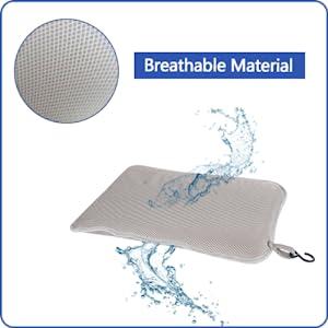 Shower Bench Seat Cushion 2