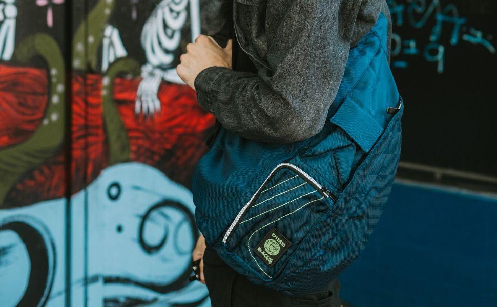 backpack bag sling travel crossbody bags men shoulder pack small hiking backpacks day tote daypack
