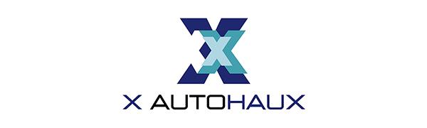 X AUTOHAUX 8K9 955 407 1P9 Rear Windshield Wiper Blade Arm Set 405mm for Audi A4 Allroad Quattro B8 Series 2009-2019