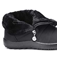 winter boots gracosy boots