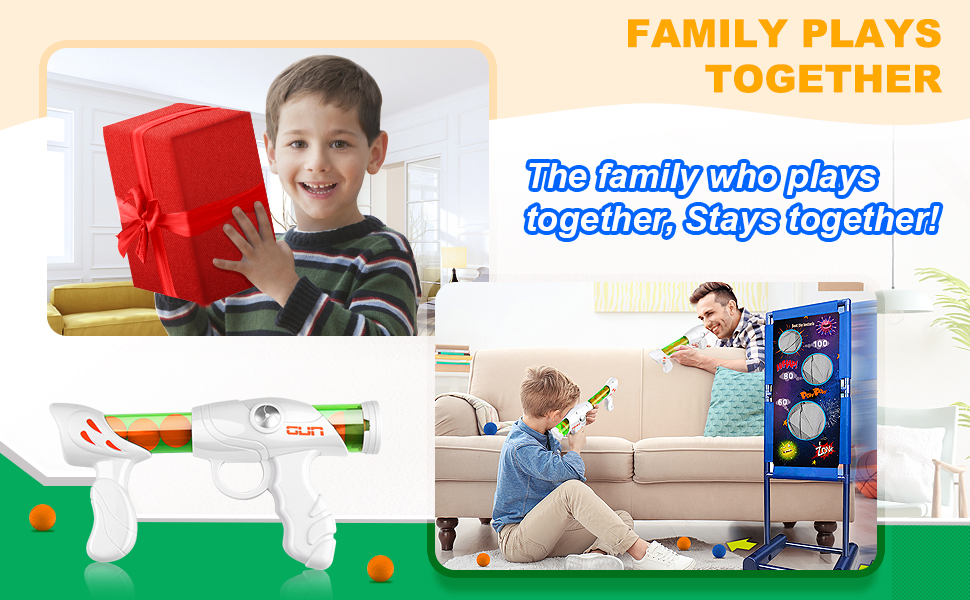 outdoor and indoor game toys