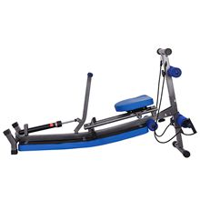portable rowing machines for travel