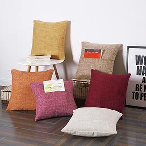 square spring pillow covers cream soft pillow decorative modern pillow cover pillow case 18x18 cream