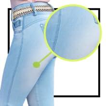 colombian jeans for women