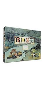 Riverfolk Game Box