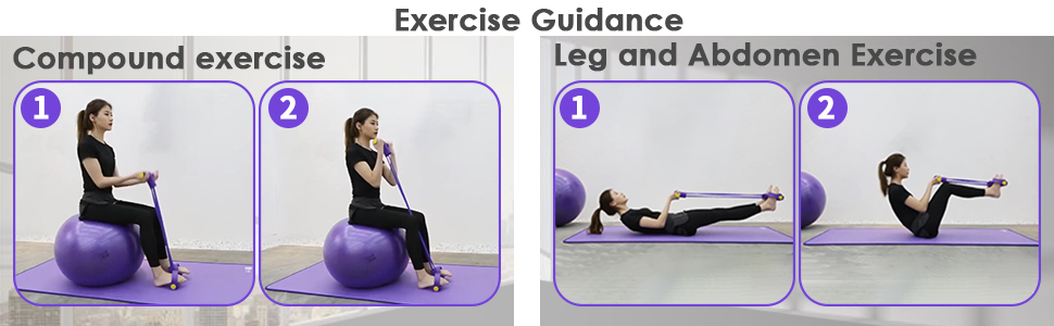 Exercise guidance 1
