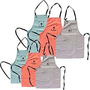 apron for kid