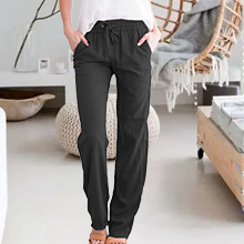 black long pants