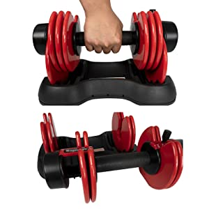 save space weight dumbbell