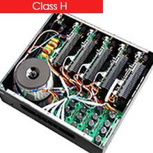 Class H