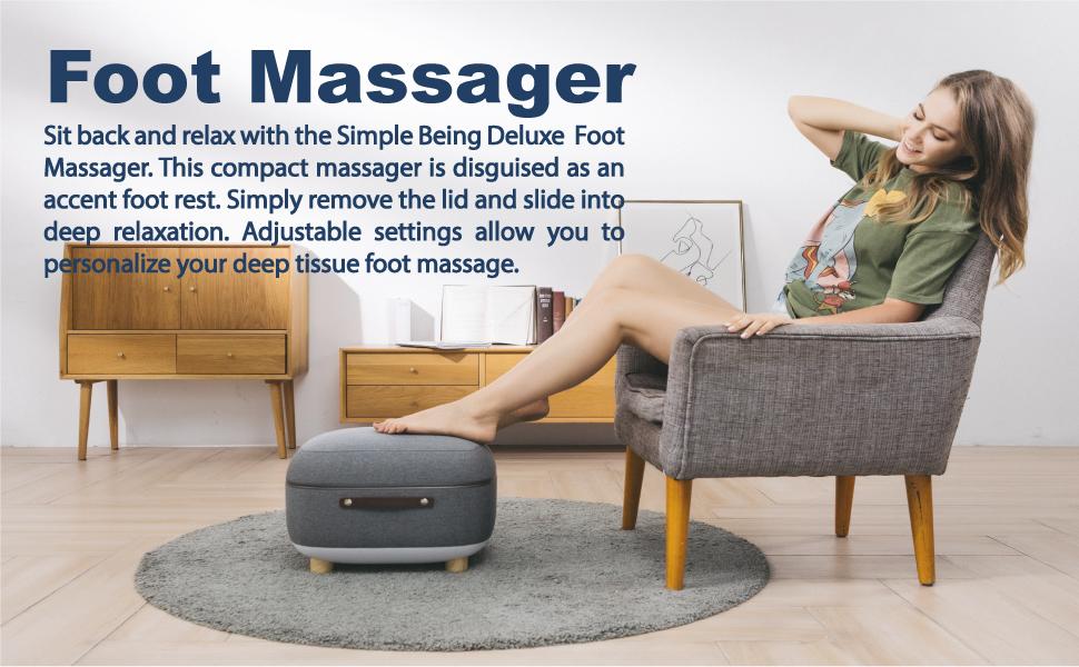 foot massager plantar fasciitis spa massage ball leg personal care roller shiatsu electric machine