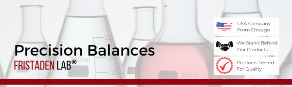 Fristaden Lab analytical balance precision balance gram scale digital precision scale 0.01g 1000g