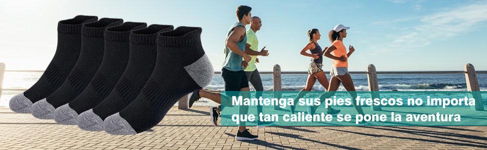 calcetines para hombre