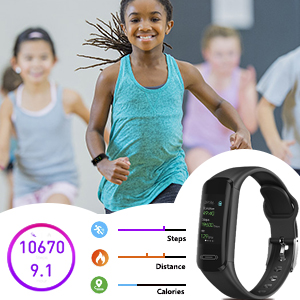 kid pedometer watch kids fitness watch fit bits kids step counter activity tracker tracker watch