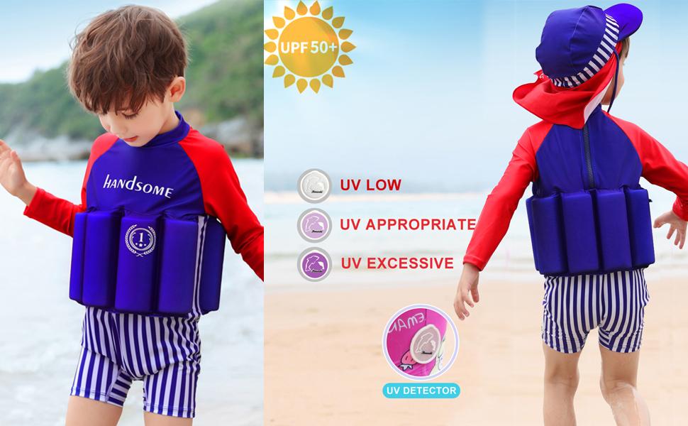 one piece swimsuit toddler uv one piece swimwear uv kids