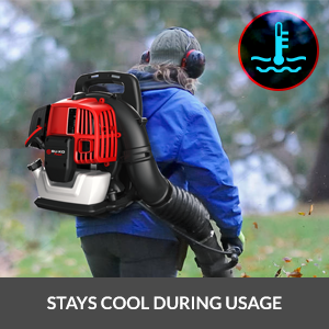 Stay Cool During Usage