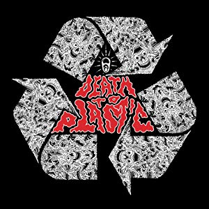 recycle, cans, death