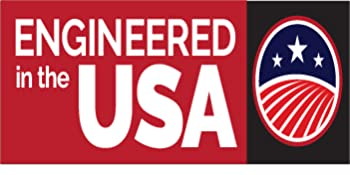 Engineered in the USA Logo