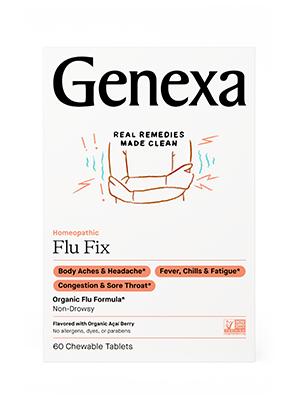 Flu Fix