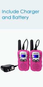 walkie talkies kids