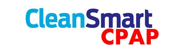 CleanSmart CPAP Logo