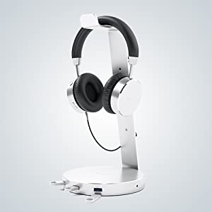 Aluminum Headset Stand