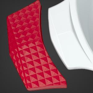 asas ergonómicas, protector silicona, cómoda, funcional, ideal