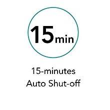 15 min Auto Shut