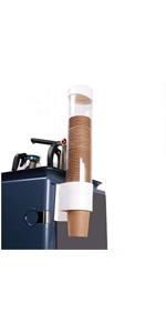 8-14 oz Cups Dispenser