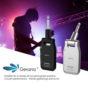 wireless guitar