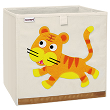 nursery storage cube