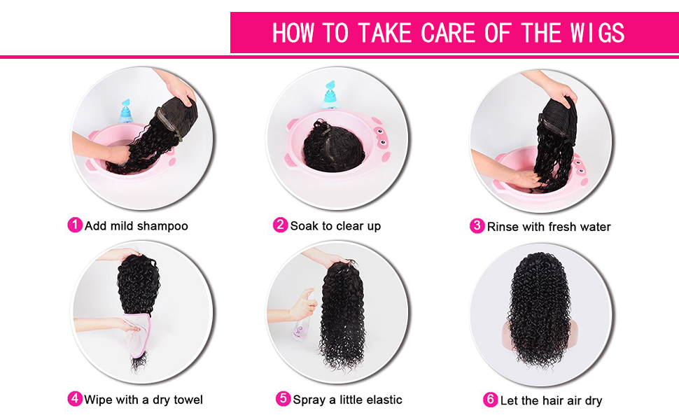 glueless none lace front wigs quick wigs hair band wigs easy wear wigs headband scarf wig quick wigs