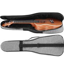 Soprano Ukulele Ranch 21 inch ukelele Kit Free Online Lessons Beginner Starter Aquila Strings Set