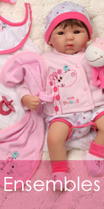 Paradise Galleries reborn baby dolls, doll, lifelike realistic toddler baby doll, muneca para ninas