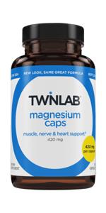 Magnesium Caps