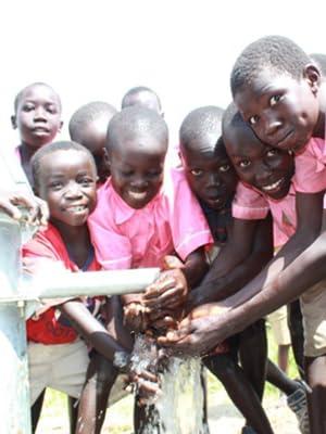 Wasser Afrika spenden soziale Verantwortung Nachhaltigkeit