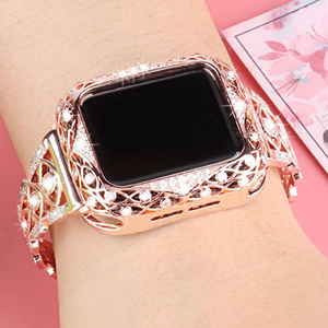 Bling Bands and Case