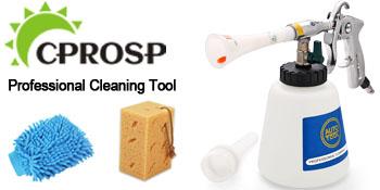 CPROSP High Pressure Car Cleaning Gun Interior Washing Air Tornado Gun