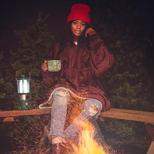 comfy fire