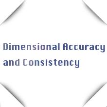 dimensional accuracy