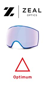 replacement lens snow goggles