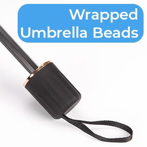 umbrella beads